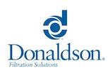 Donalson Filtration logo