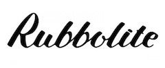 Rubbolite logo
